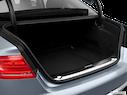 2014 Audi A8 Trunk open