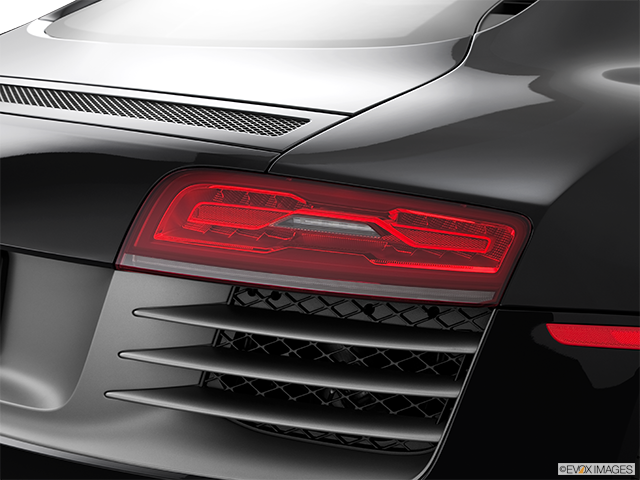 2014 Audi R8 Passenger Side Taillight