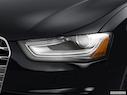 2014 Audi S4 Drivers Side Headlight