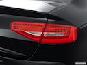 2014 Audi S4 Passenger Side Taillight