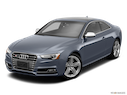 2014 Audi S5 Front angle view