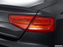 2014 Audi S8 Passenger Side Taillight