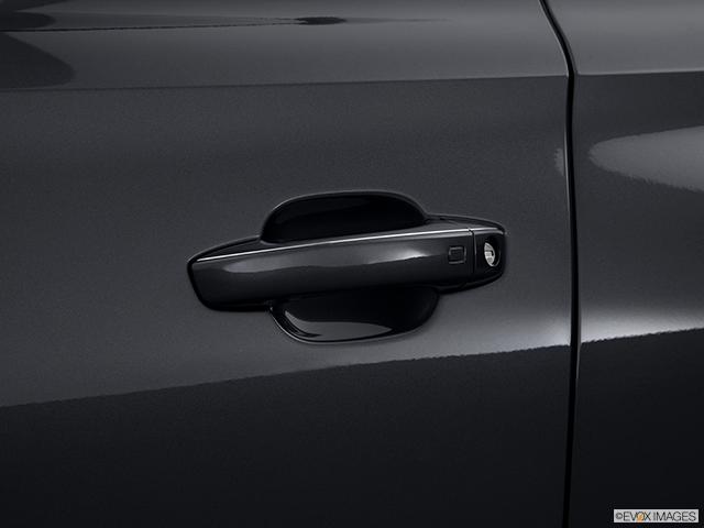 2014 Audi S8 Drivers Side Door handle