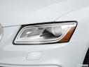 2014 Audi SQ5 Drivers Side Headlight