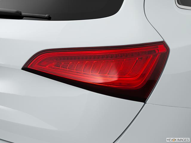 2014 Audi SQ5 Passenger Side Taillight