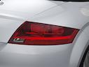 2014 Audi TTS Passenger Side Taillight