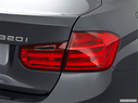 2014 BMW 3 Series Passenger Side Taillight