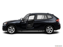 2014 BMW X1 Driver's side profile with drivers side door open