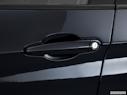 2014 BMW X1 Drivers Side Door handle