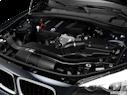 2014 BMW X1 Engine