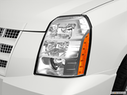 2014 Cadillac Escalade Drivers Side Headlight