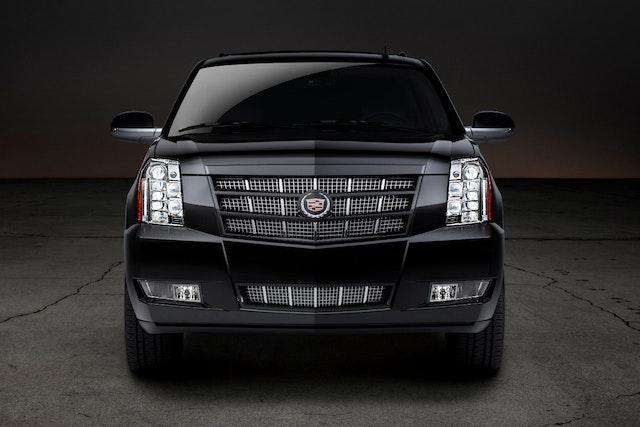 2014 Cadillac Escalade Exterior