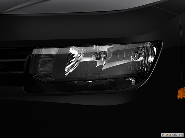 2014 Chevrolet Camaro Drivers Side Headlight