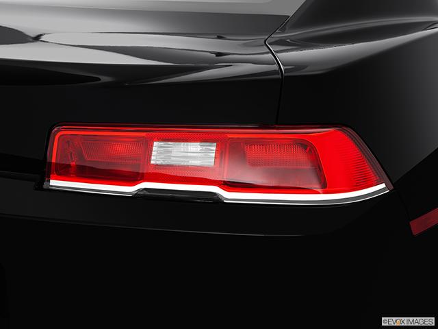 2014 Chevrolet Camaro Passenger Side Taillight