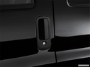 2014 Chevrolet Express Cargo Drivers Side Door handle