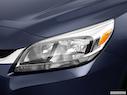 2014 Chevrolet Malibu Drivers Side Headlight