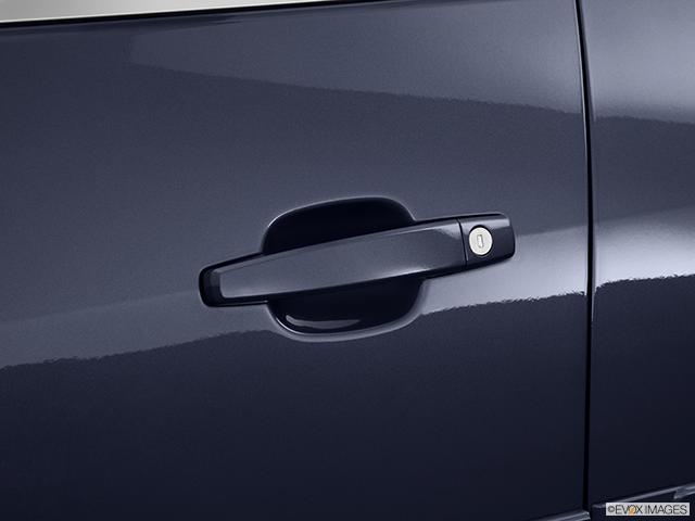 2014 Chevrolet Malibu Drivers Side Door handle