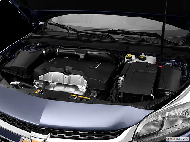 2014 Chevrolet Malibu Engine
