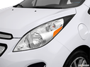 2014 Chevrolet Spark EV Drivers Side Headlight