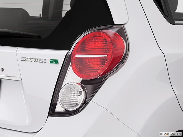 2014 Chevrolet Spark EV Passenger Side Taillight