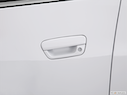 2014 Chevrolet Spark EV Drivers Side Door handle