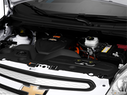 2014 Chevrolet Spark EV Engine
