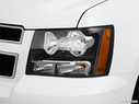 2014 Chevrolet Tahoe Drivers Side Headlight