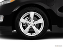 2014 Chevrolet Volt Front Drivers side wheel at profile