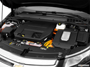 2014 Chevrolet Volt Engine