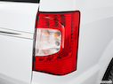 2014 Chrysler Town and Country Passenger Side Taillight