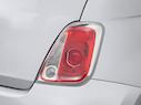 2014 FIAT 500e Passenger Side Taillight