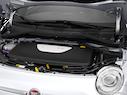 2014 FIAT 500e Engine