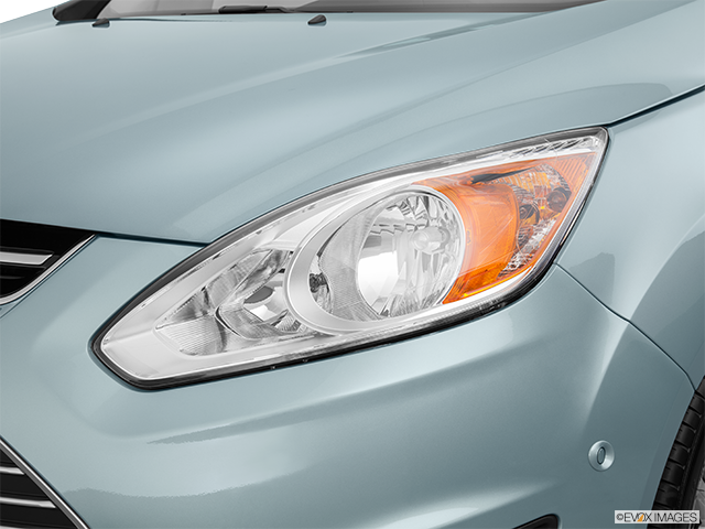 2014 Ford C-MAX Hybrid Drivers Side Headlight