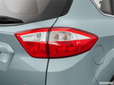 2014 Ford C-MAX Hybrid Passenger Side Taillight