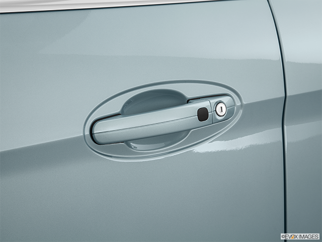2014 Ford C-MAX Hybrid Drivers Side Door handle