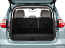 2014 Ford C-MAX Hybrid Trunk open