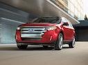 2014 Ford Edge Exterior