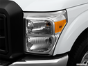 2014 Ford F-250 Super Duty Drivers Side Headlight