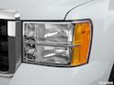2014 GMC Sierra 2500HD Drivers Side Headlight