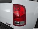 2014 GMC Sierra 2500HD Passenger Side Taillight