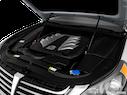 2014 Hyundai Equus Engine