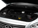 2014 INFINITI QX60 Engine