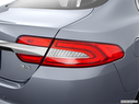 2014 Jaguar XF Passenger Side Taillight