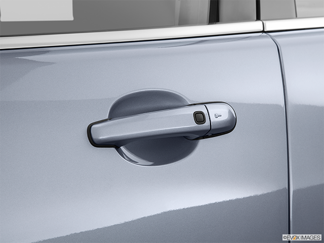 2014 Jaguar XF Drivers Side Door handle