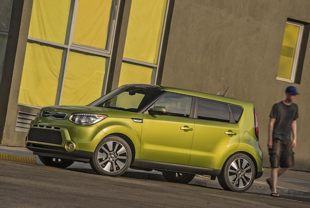 2014 Kia Soul Review Carfax Vehicle Research