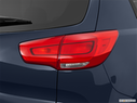 2014 Kia Sportage Passenger Side Taillight