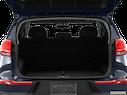 2014 Kia Sportage Trunk open