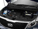 2014 Kia Sportage Engine
