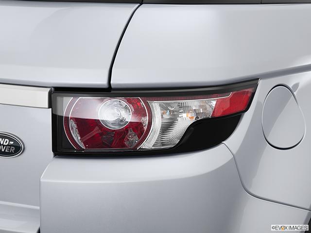 2014 Land Rover Range Rover Evoque Passenger Side Taillight