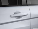 2014 Land Rover Range Rover Evoque Drivers Side Door handle